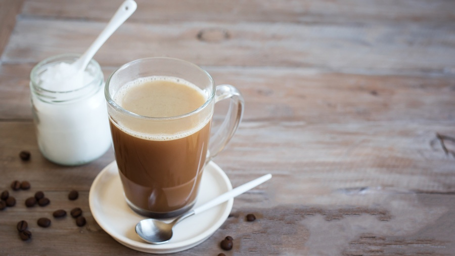 Один ингредиент, который меняет все! Добавьте его в свой утренний кофе