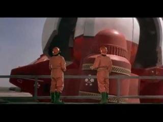 Robot Jox - Good Bad Flicks Episode 52