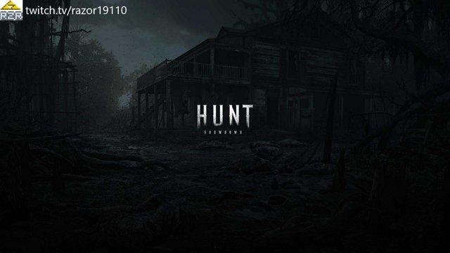 GER] [18] I Hunt 1.0 Let´s Hunt! Road to Prest.10... I Randoms | relaxtes gaming I !multi I