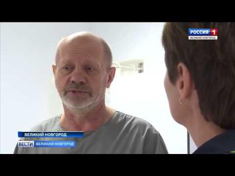 ГТРК СЛАВИЯ Новое медоборудование в онкоцентре 17 09 19