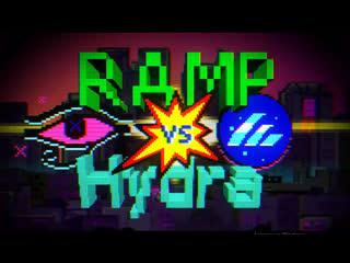 HYDRA vs RAMP. Самая мощная война за наркотики в даркнете(1 часть)