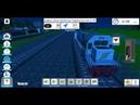 AYO KITA NAIK KERETA API Naik Kereta Jurusan Gambir - Yogyakarta   Kereta Simulator