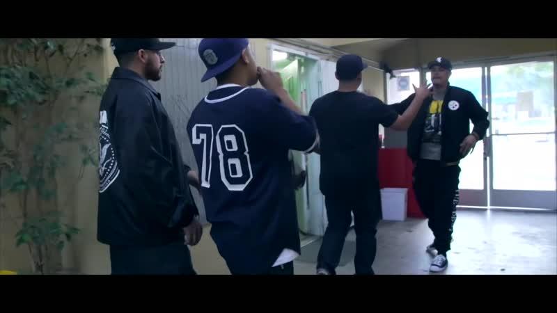 Emc Senatra X King Lil G - All In It_Full-HD