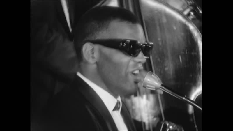 02 Ray Charles What'd I Say 1959