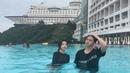 ENGVLOG내가 혼자 노는법. 정동진 비치크루즈 가족여행 첫번째. The normal life of ones twenties in korea
