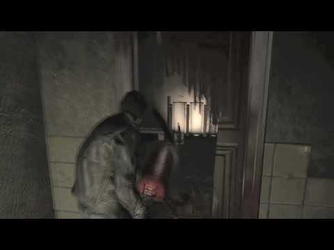 Alone in the Dark - Trailer 3 - Xbox360/PS3