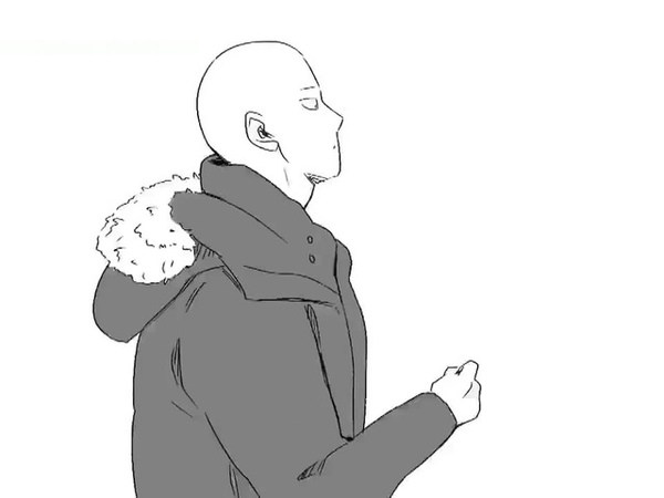 One-punch man ♫ [ Feder - Lordly ) ] ♫