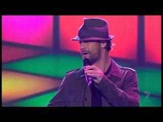 Jamiroquai & Sally Chatfield - Canned Heat (X Factor Grand Final)