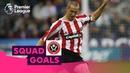 Sensational Sheffield United Goals Deane Stead Jagielka Squad Goals