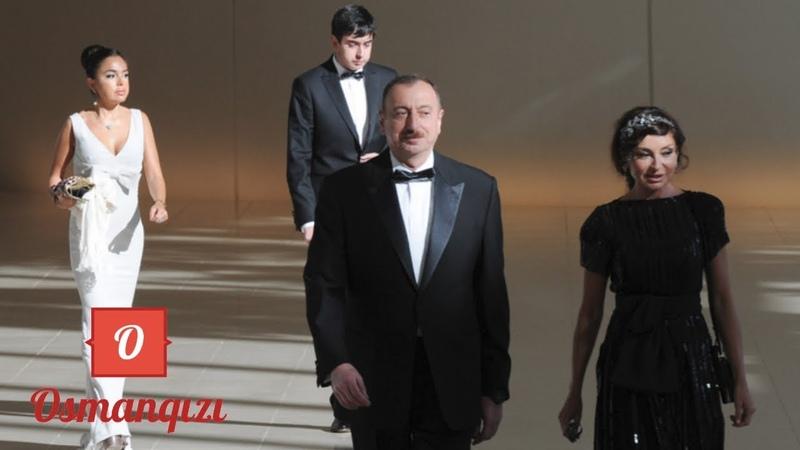 Mehriban Əliyeva özü milyonerdir - Sizin zənglər