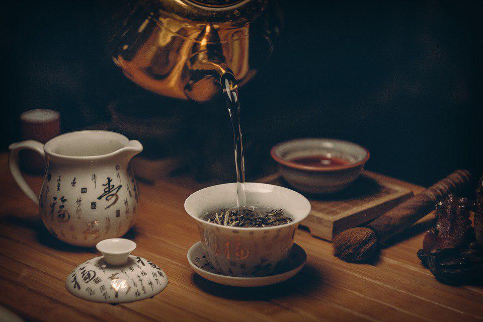 В воскресной школе при храме в Некрасовке состоится молодежное чаепитие