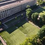 Аренда Мини-футбольного поля в центре Москвы.