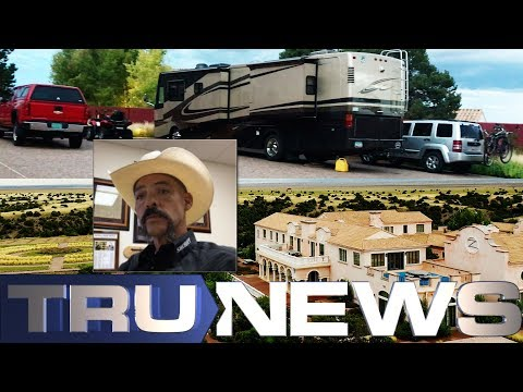 Mossad Parlor Probe: Sheriff Proposes Citizens Petition Grand Jury to Investigate Zorro Ranch
