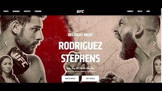 Прогноз MMABets UFC on ESPN+ 17: Юбенкс-Коррея, Пуэльес-Мариано. Выпуск №165. Часть 1/6