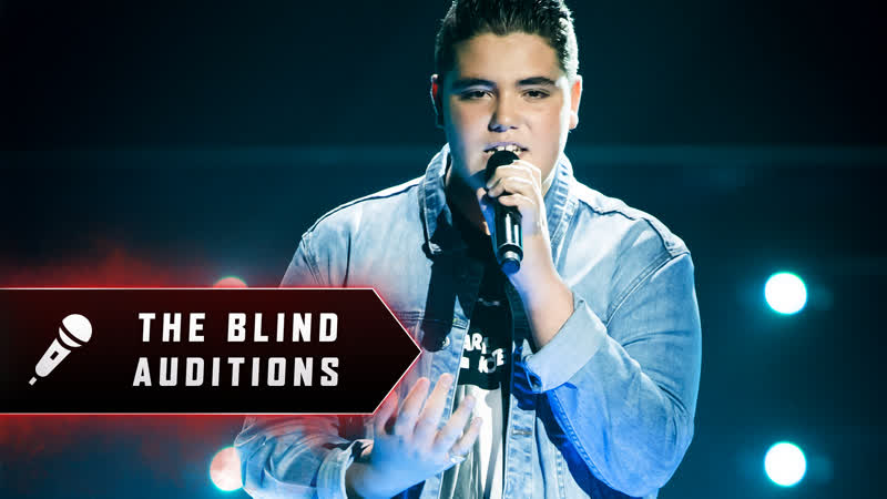 Jordan Anthony Rabbone What About Us The Voice Australia 2019