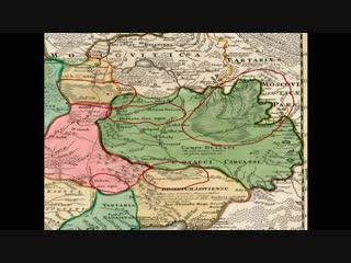 Потоп 17 века на Европейском континенте - Познавательные факты. 1 серия