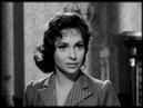 LA ROMANA con GINA LOLLOBRIGIDA RICCARDO GARRONE il film 1954