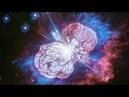 Pan over Eta Carinae
