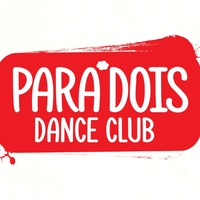 Логотип Школа танцев PARADOIS Псков Сальса Бачата