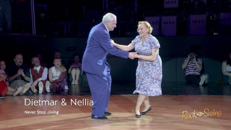 RTSF 2019 Dietmar Nellia Never Stop Jiving