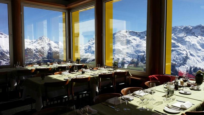Выдающиеся рестораны Европы, где удивляются даже гурманы, изображение №10
