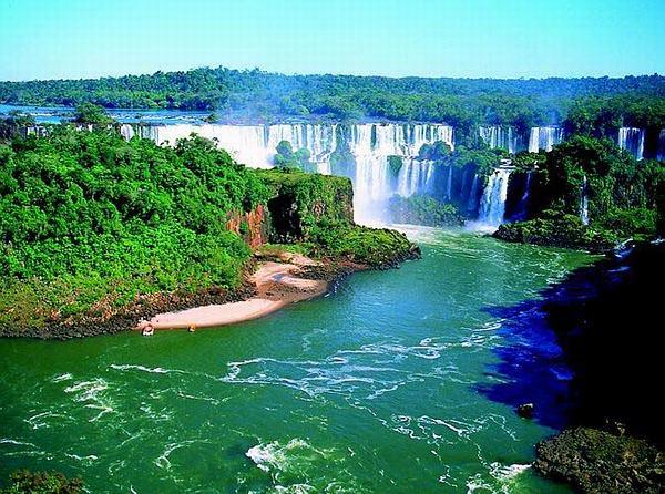 10 Интересных фактов об Аргентине, изображение №1