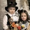 REDLILY KIDS детский журнал Нижний Новгород