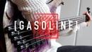 I Prevail Gasoline Bass Cover