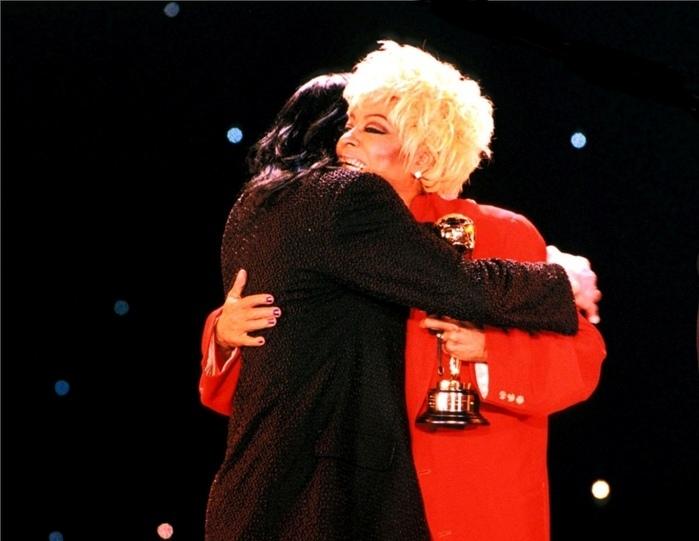 Дамы сердца Майкла Джексона. Дайяна Росс., изображение №10