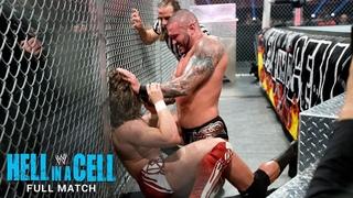 [#My1] FULL MATCH - Daniel Bryan vs. Randy Orton – WWE Title Hell in a Cell Match: Hell in a Cell 2013