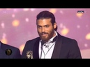 Murex D'or Awards in Beirut | The Best Actor - Can Yaman