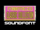 Namco Classic Collection Soundfont