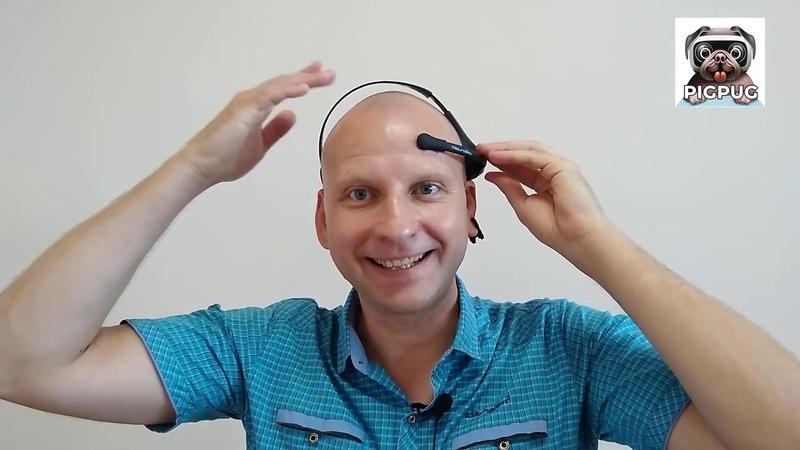 Обзор нейрогарнитур MindWave Mobile и MindWave Mobile 2 компании NeuroSky