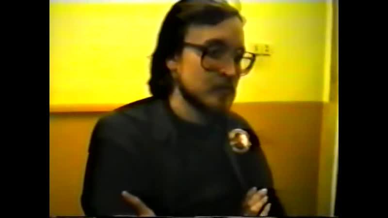 егор летов интервью 1994 полная версия