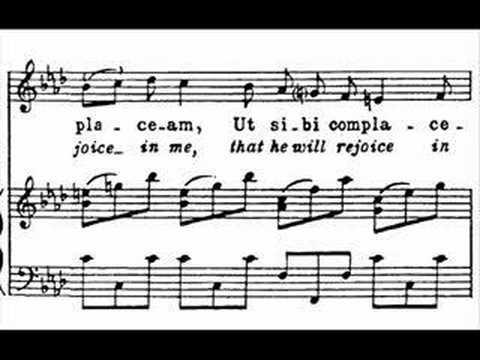 Vivaldi: Stabat Mater, RV 621 - VIII. Fac ut ardeat, IX. Amen - Scholl