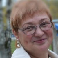 Таня Зотова