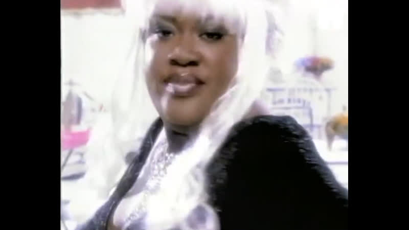 SISTER BLISS WITH COLETTE Cantgetaman Cantgetajob Life's A Bitch MTV HIT LIST UK