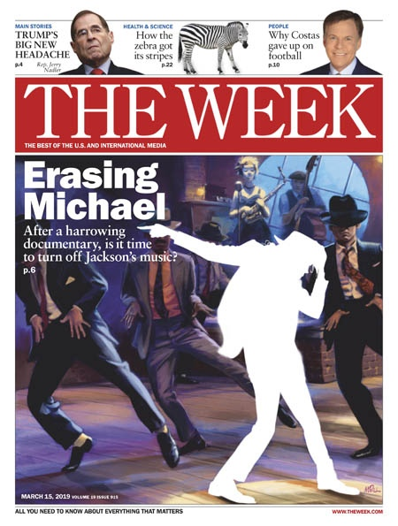 The Week Magazine 2019-03-23