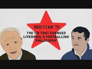 Liverpool v red star belgrade   the tie changed lfc's footballing philosophy   tifo