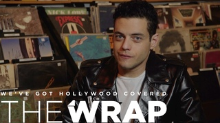 Bohemian Rhapsody Star Rami Malek on Wearing Costumes That Left Nothing to the Imagination