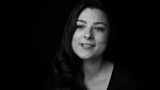 Видеовизитка. Мария Кунах короткая (2019)
