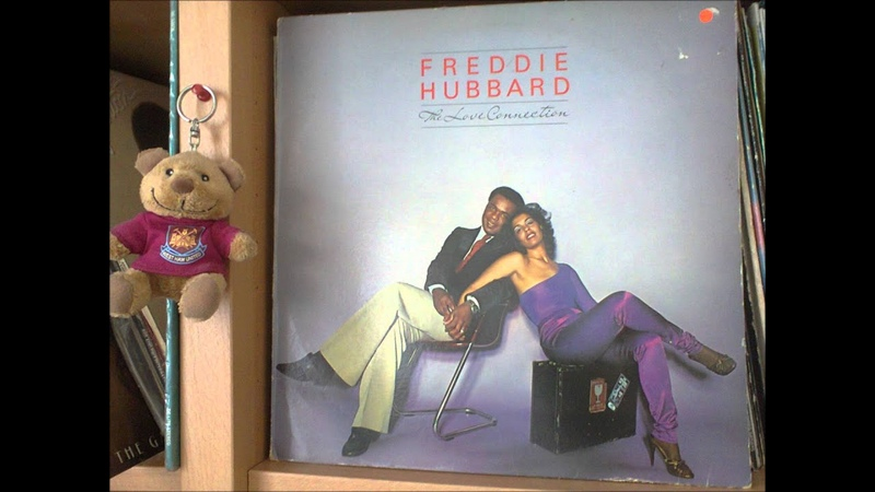 Freddie Hubbard ft Al Jarreau Little Sunflower