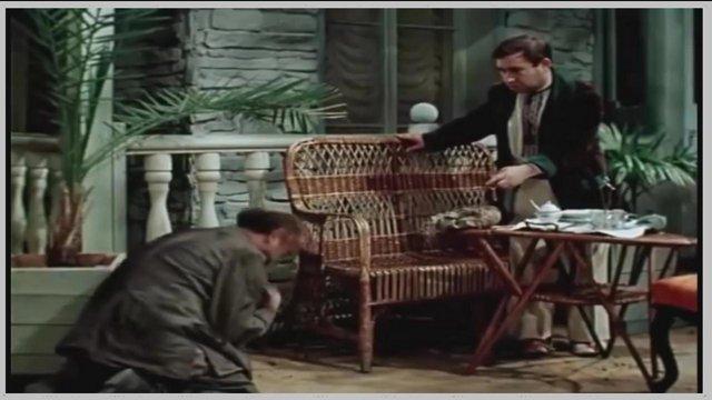 Литовцы смотрят фильмы на русском 12 стульев Марк Захаров 1976 ¦ Золотая коллекция