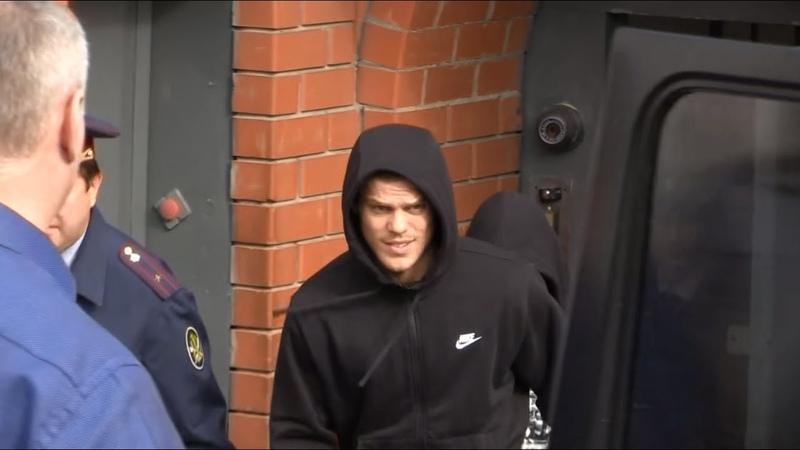 Мамаев и Кокорин условно-досрочно вышли на свободу