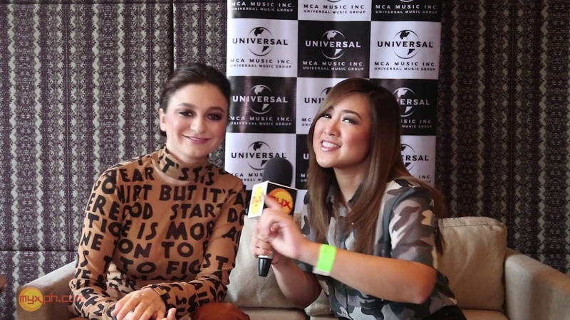 DAYA Shares Her Most Memorable Encounter With A Filipino Fan! | MYXclusive