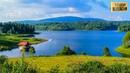 Vlasinsko jezero i priroda Vlasina Lake and nature FHD