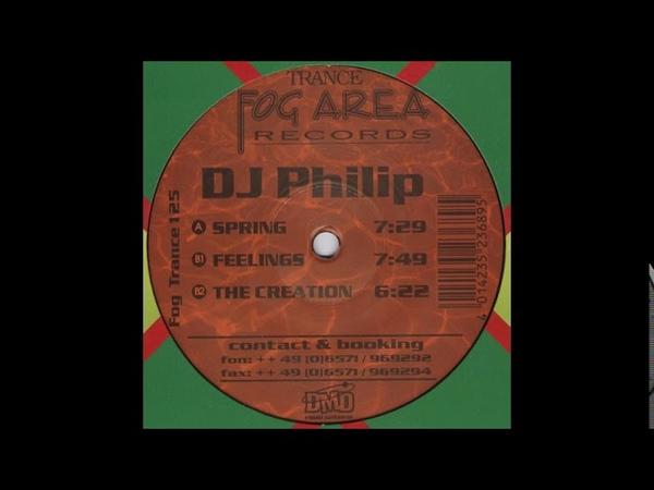 DJ Philip - Spring