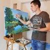 Картины маслом в Беларуси|Картины на заказ в РБ