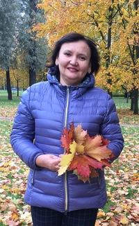 Котельникова Галина