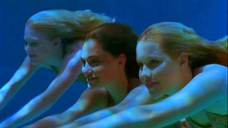 H2O: ПРОСТО ДОБАВЬ ВОДЫ (2006–2010) 1 СЕЗОН  1-13 СЕРИИ 